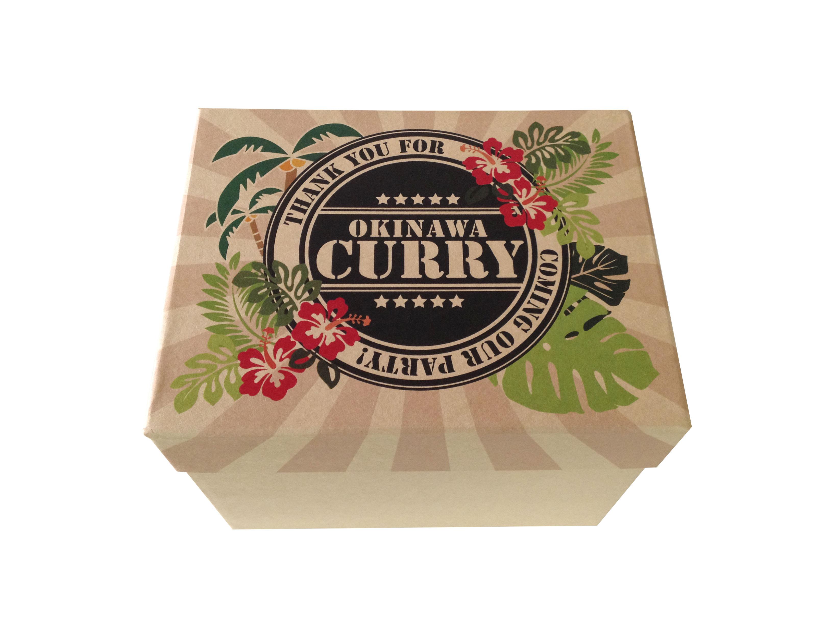 貼箱 オリジナル デザイン オンデマンド 食品